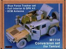 Legend Productions 1:35 M1114 Conversion Set for Tamiya M1025 #Lf1203X