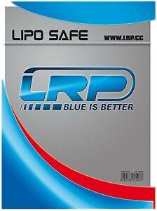 LIPO SAFE - Lipo Akku Feuerfeste Ladetasche Schutztasche Lipotasche Liposchutzt
