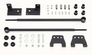 Tuff Country 10997 Traction Bar