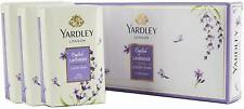 Yardley English Lavender Tri Pack Soap 100g Each Pack Of 3 Free Shipping