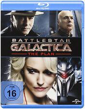 Blu-ray * BATTLESTAR GALACTICA - THE PLAN # NEU OVP +