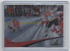 2011-12 ALEX TANGUAY PINNACLE RINK COLLECTION PARALLEL #140