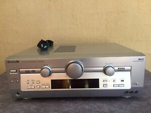 Panasonic SA-HE90 Surround Receiver Stereo Integrated Amplifier A or B No Remote