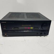 Pioneer a-z360 Stereo Vollverstärker Z Serie Hi-Fi separate