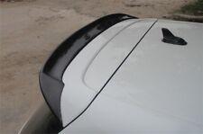 Carbon Heckflügel Race Ansatz Dachkantenspoiler Volkswagen VW Golf VI 6 GTI &R20