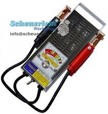 Batterietester Batterietestgerät Batterieprüfer 6 & 12V