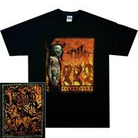 Nile Catacombs Shirt S-XXL Death Metal Official T-Shirt New