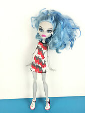 Monster High Doll Ghoulia Yelps Fashion Pack Clothes / Poupée