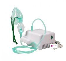 Piston Nebuliser Compressor Inhaler For Adults and Children