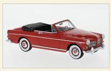 Volvo Amazon Coune Convertible - 1963 - Red - Neo