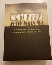 Hermanos de Sangre /Band of Brothers pack 6 dvds edicion Española pal Europa