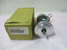 Techno Isel 0670-07-098 Model E670m Motor, H50R10-067, 419635