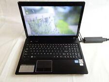 New listing Lenovo G570 | i3-2350m | 4Gb Ram | 500Gb Hdd | Linux | Read