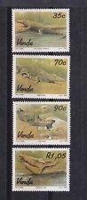 VENDA s.africa Sc 249/52 set MNH                a1537