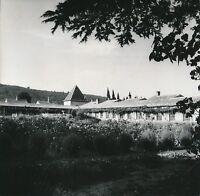 ST-PAULET-DE-CAISSON c. 1950 - La Chartreuse de Valbonne Gard - DIV 8762