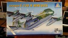 Hercules C-130 H 1:48 Italieri