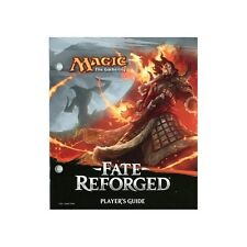 Fate Reforged Fat Pack's Player's Guide MTG MAGIC the GATHERING, New