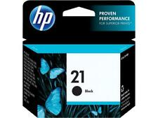 HP 21 Ink Cartridge - Black
