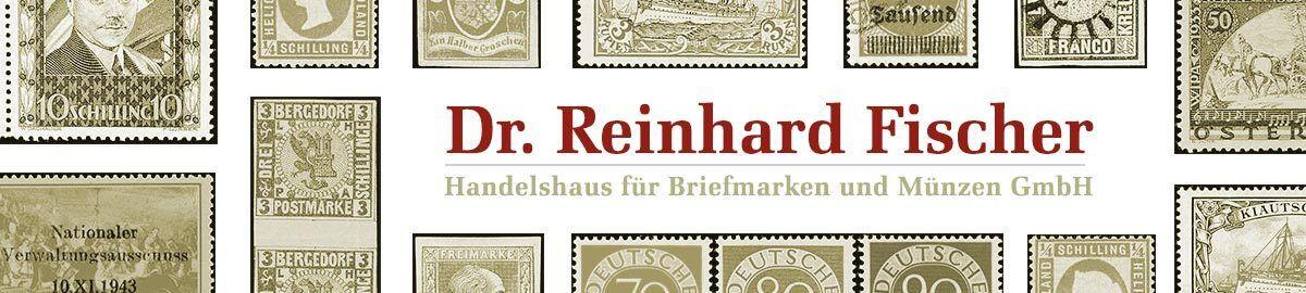 Dr. Fischer Briefmarkenauktionen