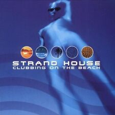 STRAND HOUSE = Timewriter/Basoski/Terry Lee Brown/Moguai...=2CD= grooves DELUXE!