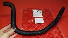 BMW Power Steering Reservoir Line Hose 99-06 E46 E39 X5 FEBI 32411095526