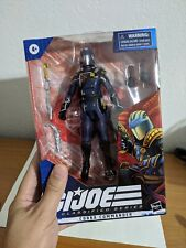 "GI JOE Classified Series - COBRA COMMANDER 6"" Figure"