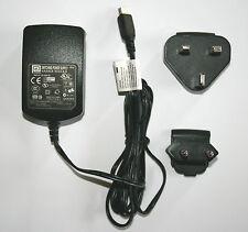 Netzlader Reiselader Ladegerät Mini-USB für BlackBerry, Motorola, O2 XDA, MDA