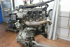 Mercedes-Benz CLK /SLK 320 Motor M 112 E 32  mit 161 tkm