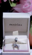New Authentic Pandora 925 Sterling Silver Charm Disney Maximus Tangled 791810