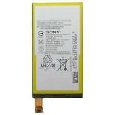 Sony Batteria originale LIS1561ERPC per XPERIA Z3 COMPACT C4 DUAL 2600mAh Bulk