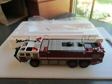 TWH Oshkosh Striker 3000 TWH078/01089 Die-Cast Fire...