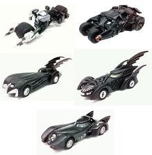 TAKARA TOMY TOMICA BATMOBILE COLLECTION BATMAN DARK KNIGHT CAR VEHICLES K1068