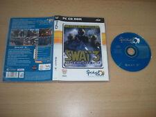 SWAT 3 Close Quarters Battle Elite Edition PC CD Rom so schneller Versand