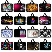 """Laptop Sleeve Bag Case Cover Pouch w/ Handle 13"""" inch 13.3"""" for Macbook air pro"""