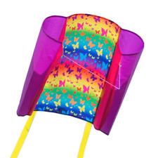 CIM Kinder-Drachen Beach Kite Butterfly Flugdrachen drachenfliegen inkl. Schnur