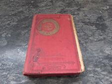 collection hetzel vingt mille lieues sous les mers jules verne hachette 1924