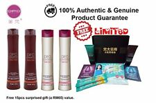 2 set Difo Hair Care (Shampoo+Hair Mask)