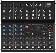 IMG Stage Line MMX-44UFX 8-Kanal-Audio-Mischpult