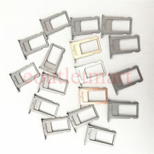 Customized Print IMEI FCC ID Models for iPhone 6 6S 7 Plus Sim Card Tray Housing