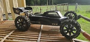 Team Losi 1/8 Scale Brushless Buggy