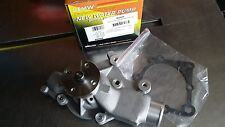 JEEP CHEROKEE XJ & GRAND CHEROKEE WG WJ ZG 6 WATER PUMP .. BRAND NEW