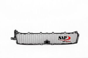 LOWER BUMPER GRILLE TO SUIT MITSUBISHI OUTLANDER ZH (10/2009 - 10/2012)