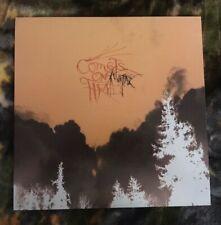Comets On Fire AVATAR LP Godspeed You Black Emperor Six Organs of Admittance Om