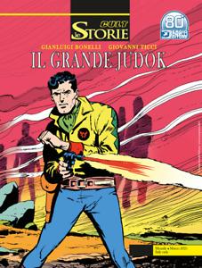 Le Storie n. 101 - Edizione originale - Sergio Bonelli Editore