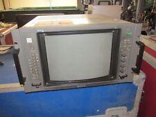 "Sony BVM 14"" CRT Video Monitor - [RGB][High Resolution]"