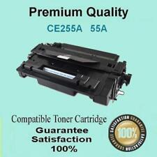1x CE255A 55A Compatible For HP Laserjet P3010 P3011 P3015, PRO MFP M521