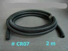 Wire Protect Organizer #gtc CR07 In-Dia: 7mm Split Flexible Corrugated Pipe x 2m
