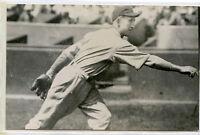 Old Baseball Photo Postcard John Oldham