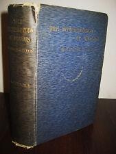 Interpretation of Dreams Sigmund Freud 3rd Edition Psychology Science Philosophy
