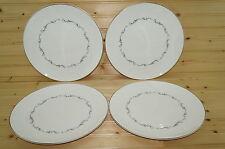 "Royal Doulton Coronet (4) Dinner Plates, 10 1/2"""